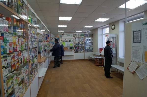 Изделия Viva отсутствовали в зауральских аптеках полгода
