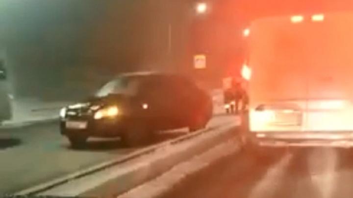 «Протащила несколько метров по асфальту»: в Волгоградской области «Гранта» сбила 11-летнего мальчика