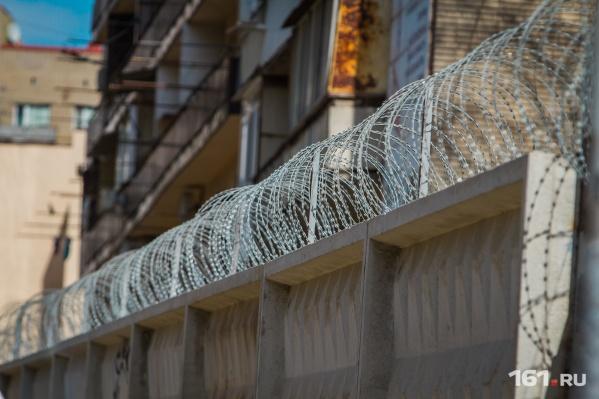 На помилование рассчитывали 69 заключенных