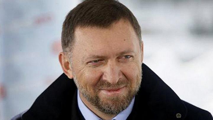 Резко обедневший владелец КрАЗа Дерипаска отказался ехать на КЭФ. Работает теперь 24 часа в сутки