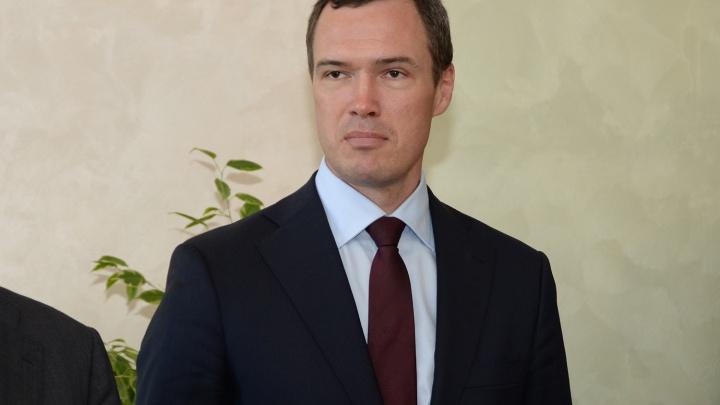 Областное министерство природных ресурсов возглавил екатеринбуржец Илья Лобов