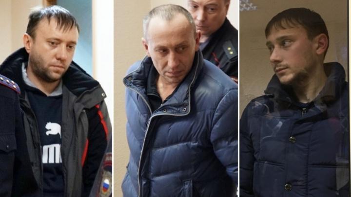 Суд продлил на два месяца арест трём обвиняемым в пожаре в шахте Соликамска