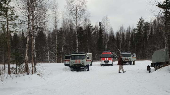 В горах на севере Свердловской области пропали две женщины из Екатеринбурга