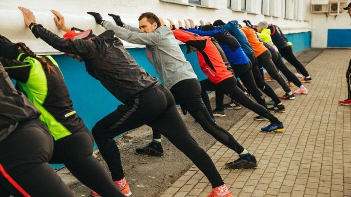 Дневник бегунов: пять правил для большого городского забега