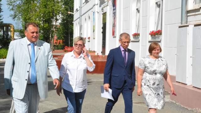 Безопасность превыше всего: в Перми завершилась приемка школ и детских садов