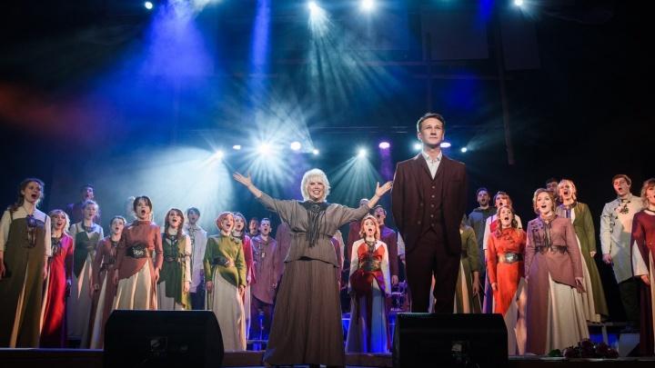 Пермский хор «Млада» выступит с концертом в Мариинском театре на фестивале «Поющая масленица»