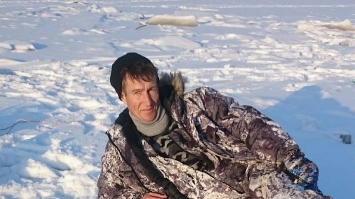 «Сергей боролся до конца, но захлебнулся»: в Волгограде назвали причину гибели утонувшего рыбака