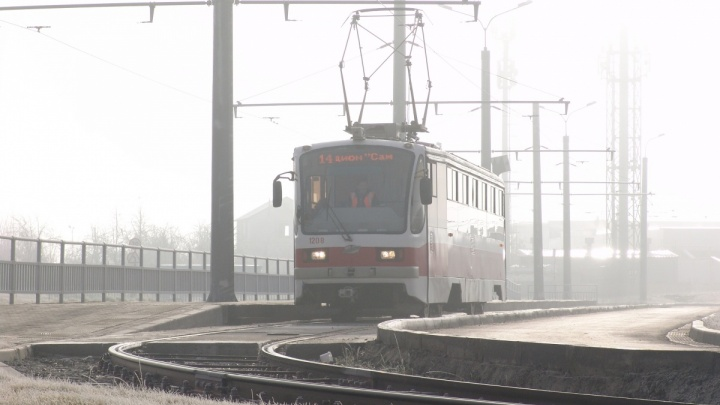 Самарцы просят продлить трамвайный маршрут от «Самара Арены» до Постникова оврага