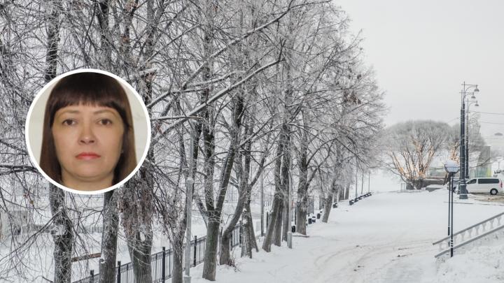 В Березниках ищут 47-летнюю продавщицу, пропавшую неделю назад