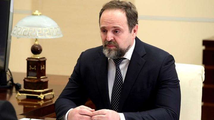 Федеральный министр едет решать проблему «чёрного неба» над Красноярском
