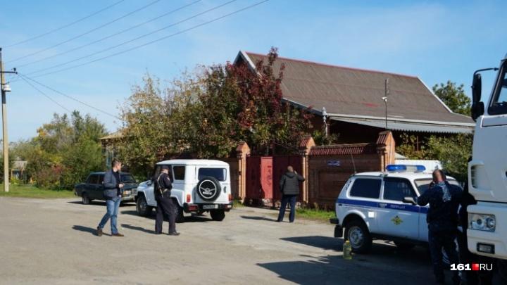 В Чечне задержали одного из участников перестрелки в Орловском районе