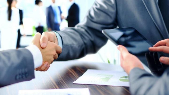 У Гарантийного фонда РО появился новый финансовый партнёр