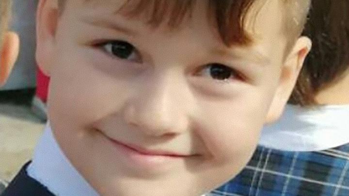 «Сбор на поиск»: 8-летний Женя Жилкин пропал в Ленинском районе