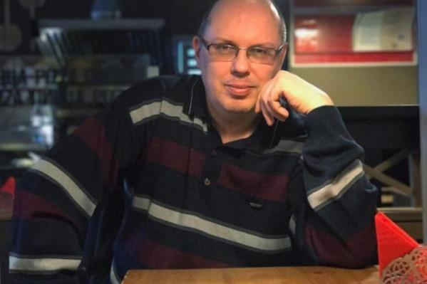 25 августа находившийся в реанимации Олег Быков скончался