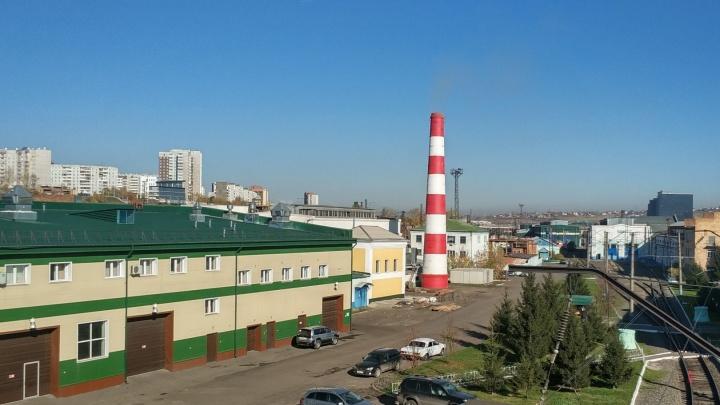 СГК в Красноярске до конца года заместит пять котельных