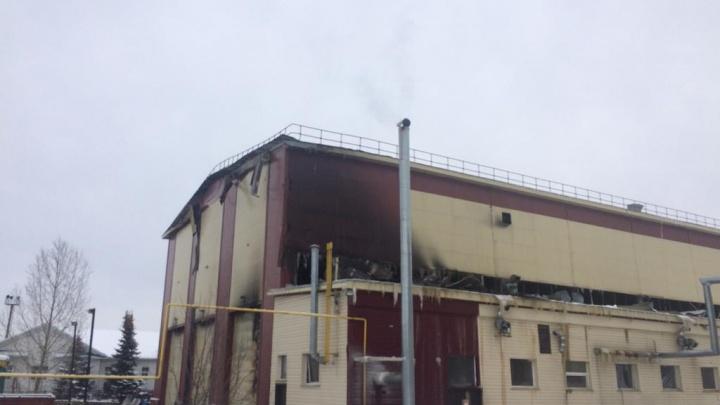 Стали известны причины взрыва в уфимском депо, в котором погибли два человека