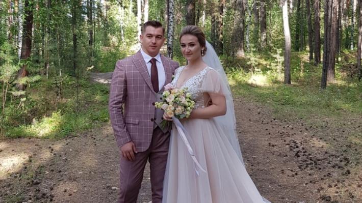 Как я вышла замуж: колонка журналиста, который хотел бюджетную свадьбу, но ушел в ноль