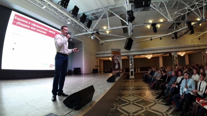 Бизнесмены Челябинска узнают, как ускорить бизнес-процессы и поднять продажи
