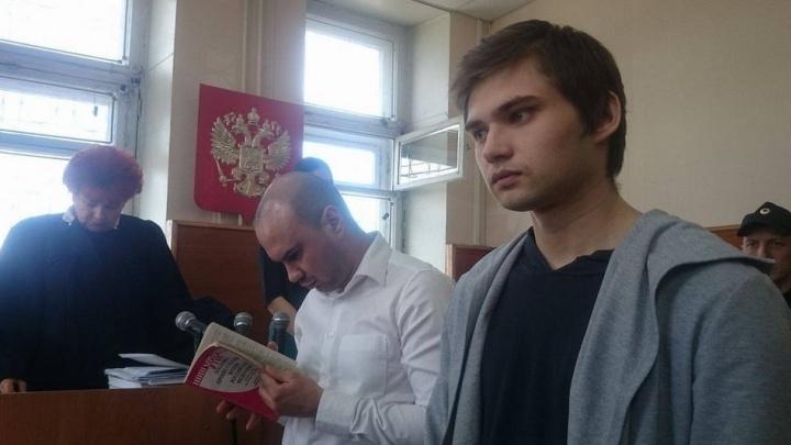 Россияне поддерживают наказание Соколовского