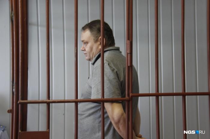 Бывший директор МУП «Коммунальное хозяйство» Колывани Андрей Терентьев может оказаться в колонии-поселении на 4 года