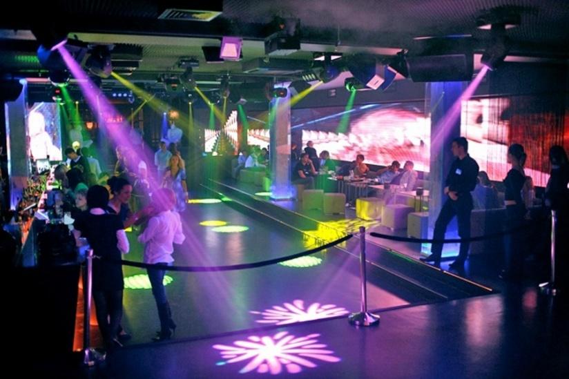 Хороший ночной клуб в красноярске клуб тазик москва официальный сайт