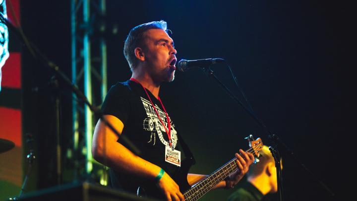«Бесплатный абонемент на телепортацию»: что значит музыка для участников Arkhangelsk music weeks