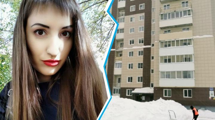 Суд отправил в СИЗО мать, которая задушила 9-летнюю дочь