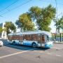 В Ростове восстановят шесть троллейбусных маршрутов