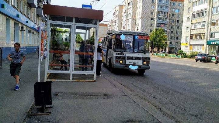 Транспортное управление ответило на просьбы курганцев продлить работу городских автобусов