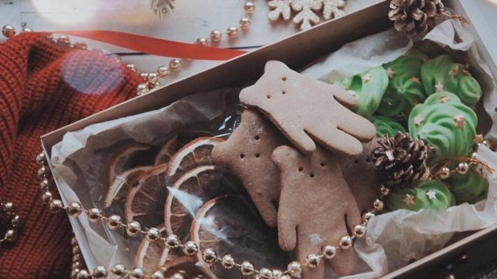 Вкусные подарки, которые не купишь в обычном архангельском магазине: 15 идей, как порадовать близких