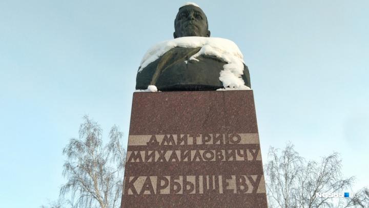 Следственный комитет начал проверку по поводу шутки про Карбышева в шоу «Камеди Вумен»
