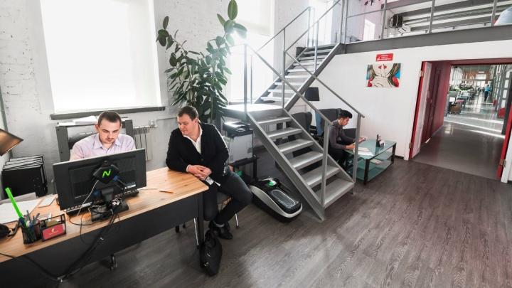 В центре «Новый Ростов» на Табачке появятся опытные наставники для неопытных предпринимателей
