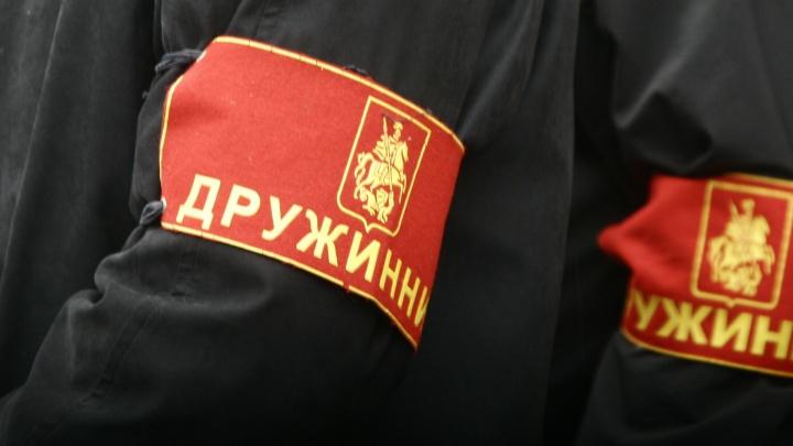 Для борьбы с нарушителями правил на дороги Екатеринбурга выведут дружинников