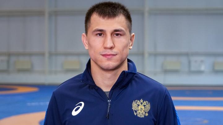 Стали известны соперники Романа Власова на чемпионате мира