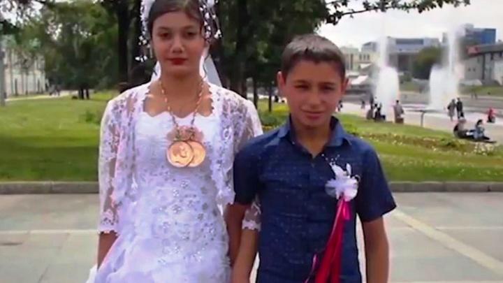 12-летняя беременная девочка из Цыганского посёлка вернулась домой
