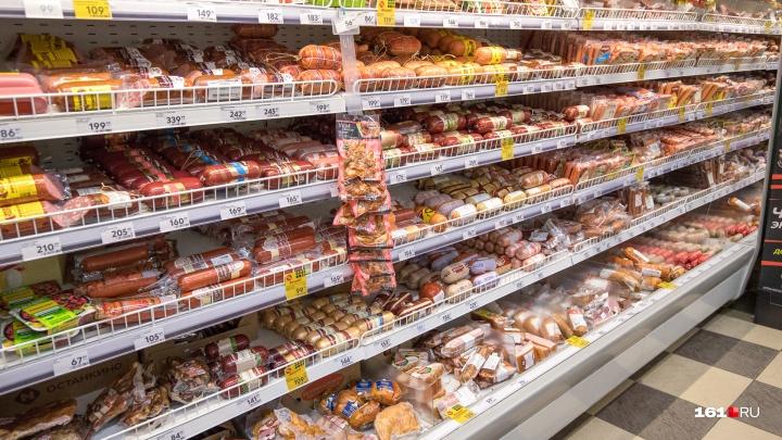 В Ростовской области ЦСМ провел независимые экспертизы продуктов питания