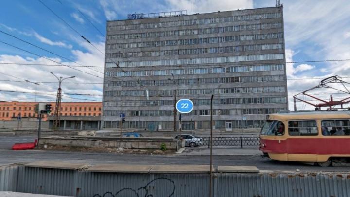 В Екатеринбурге пытаются обанкротить старейший завод