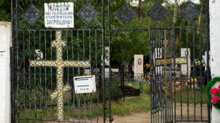Новые спортивные объекты и кладбища: что и когда собираются строить в Екатеринбурге в ближайшие годы