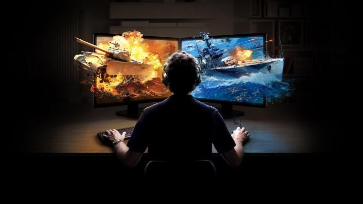 В тарифном плане «Игровой» от «Ростелекома» появились новые возможности от онлайн-шутера Warface