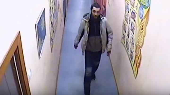 Следком опубликовал видео с обвиняемым в убийстве из Нарьян-Мара