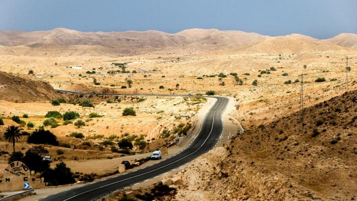 Верблюды-контрабандисты и планета из «Звездных войн». Тунис глазами нижегородки