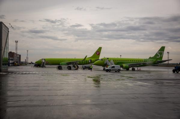 Пассажиров в Томск будут возить три раза в неделю