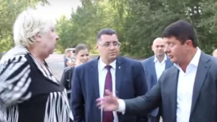 «Народ недолюбливает»: два бывших мэра Ярославля стали героями программы Михалкова «Бесогон»