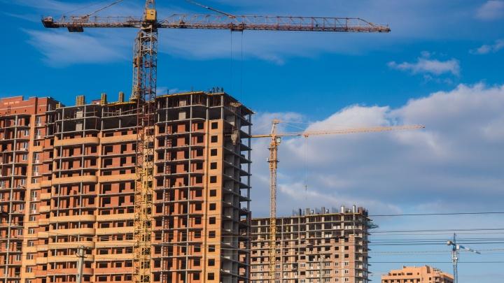 Областные чиновники нашли у мэрии 200 квартир в рискованных стройках