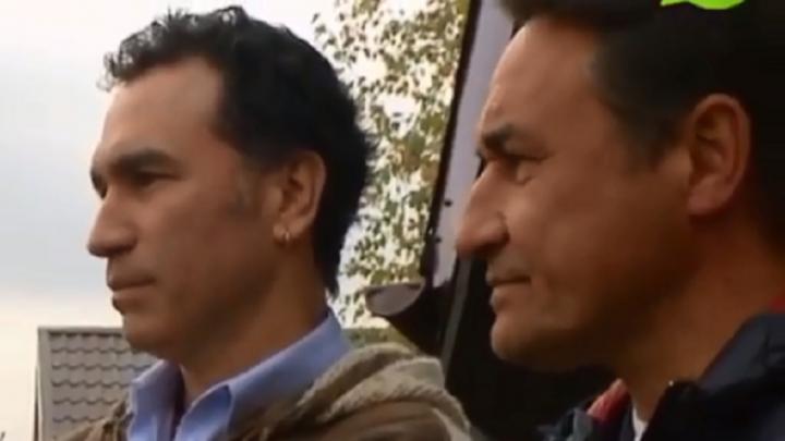 Волгоградец Камиль Ларин расскажет, о чём говорят мужчины на даче, в эфире федерального телеканала