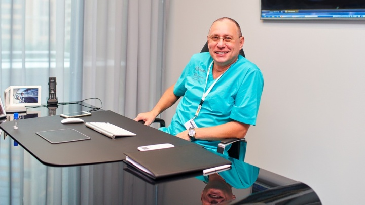 Прогноз благоприятный: как хирурги имплантируют зубы больным сахарным диабетом и остеопорозом