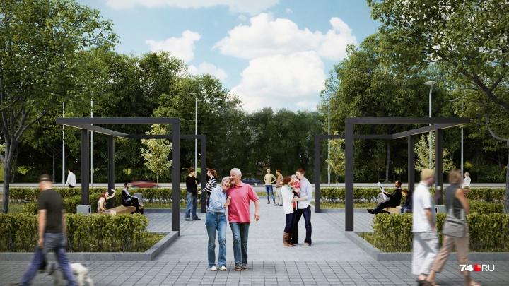 Это будет новый город: показываем, какие образы придумали для Челябинска московские архитекторы