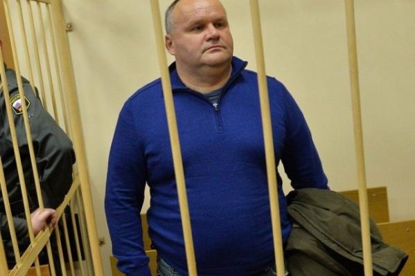 Юрия Ласточкина переведут этапом в Сибирь