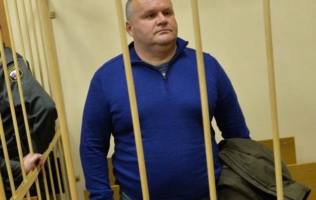 Юрия Ласточкина отправят этапом из Твери в Сибирь