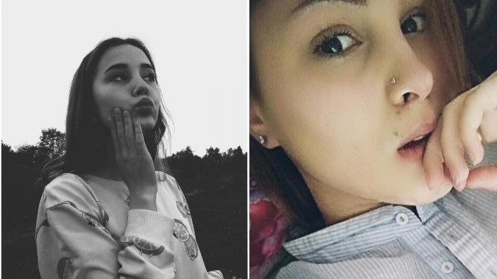 Две несовершеннолетние девушки пропали в селе Спасском, их ищут больше суток